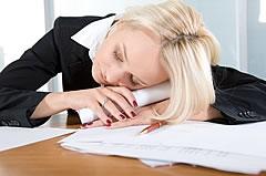 Schlafstörungen Heilpraktiker