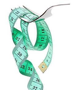 Gewichtsreduktion Diät Heilpraktiker