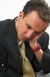 Stress Heilpraktiker