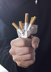 Dauerhafte Rauchentwöhnung durch die richtige Motivation