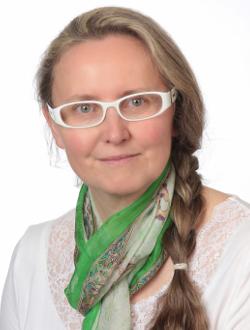 Barbara Schleicher