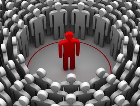 Soziale Phobie – Definition, Ursachen und Therapie