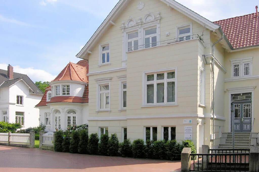 Über uns - Hypnosepraxis in Oldenburg